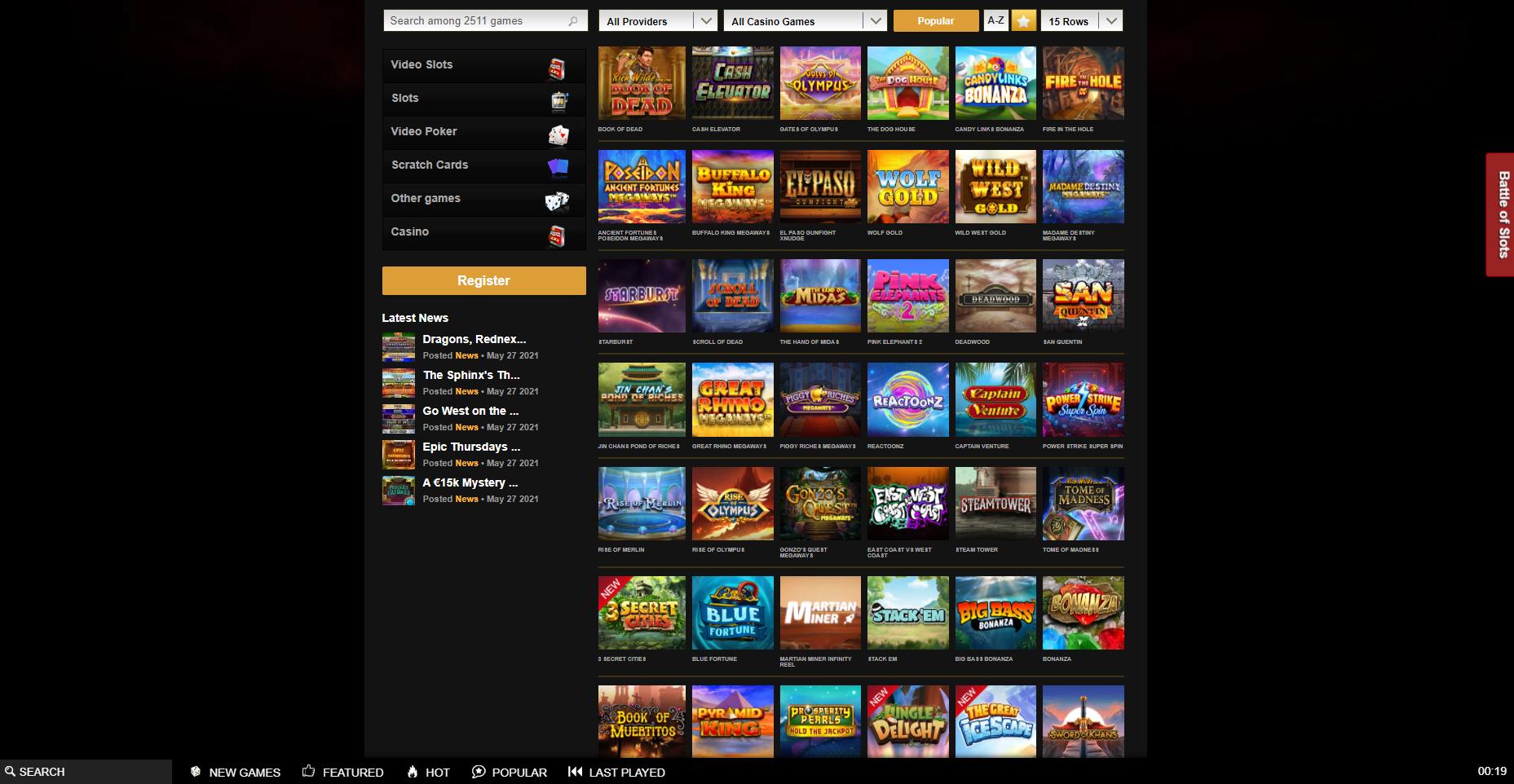 videoslots-casino-games-best-2021